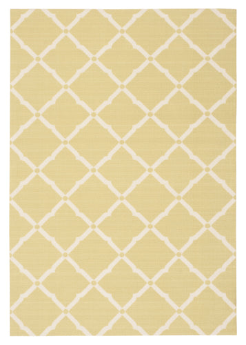Nourison Home & Garden Light Green Area Rug RS091 LTG