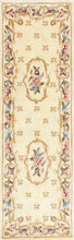 Load image into Gallery viewer, Kas Rugs Ruby 8904 Ivory Fleur-De-Lis Aubusson Area Rug