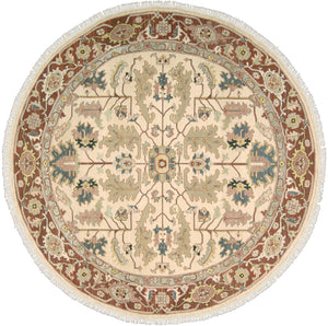 Nourison Nourmak Light Gold Area Rug S147 LGD