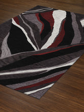 Load image into Gallery viewer, Dalyn Studio Black Sd16 Area Rug