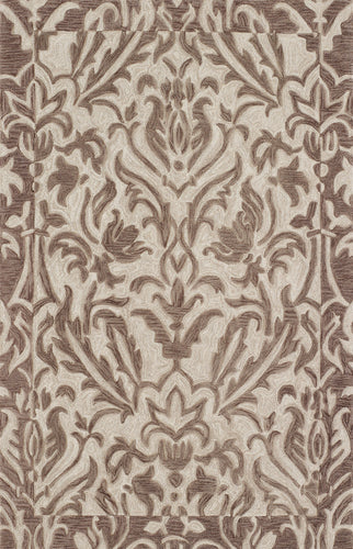 Dalyn Studio Khaki Sd23 Area Rug
