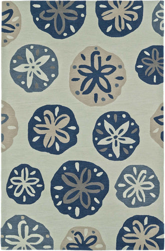 Dalyn Seaside Ivory Se11 Area Rug