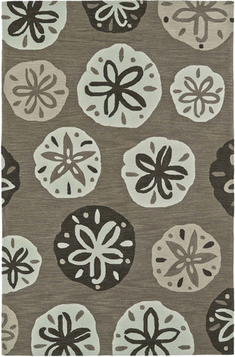 Dalyn Seaside Khaki Se11 Area Rug