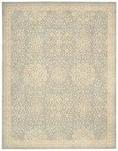 Load image into Gallery viewer, Kathy Ireland Royal Serenity St. James Cloud Area Rug By Nourison SER02 CLOUD