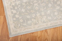 Load image into Gallery viewer, Kathy Ireland Royal Serenity St. James Cloud Area Rug By Nourison SER02 CLOUD (Runner)