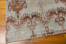 Load image into Gallery viewer, Nourison Silk Shadows Azuco Area Rug SHA07 AZUCO