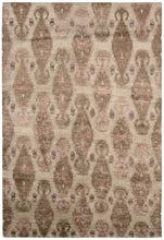 Load image into Gallery viewer, Nourison Silk Shadows Sand Area Rug SHA08 SAN