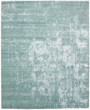 Load image into Gallery viewer, Nourison Silk Shadows Marine Area Rug SHA10 MARIN