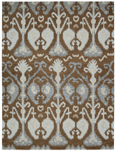 Load image into Gallery viewer, Nourison Siam Mocha Area Rug SIA02 MOC