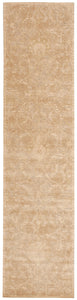 Nourison Silk Elements Sand Area Rug SKE03 SAN