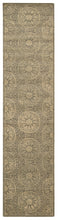Load image into Gallery viewer, Nourison Silken Allure Mushroom Area Rug SLK04 MSH