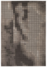 Load image into Gallery viewer, Nourison Soho Grey Area Rug SOH07 GRY