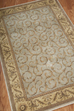 Load image into Gallery viewer, Nourison Somerset Blue Area Rug ST02 BL