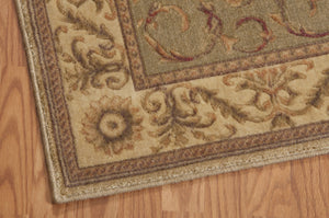 Nourison Somerset Meadow Area Rug ST02 MEA (Rectangle)
