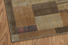 Load image into Gallery viewer, Nourison Somerset Multicolor Area Rug ST22 MTC (Rectangle)