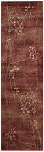 Load image into Gallery viewer, Nourison Somerset Flame Area Rug ST74 FLA