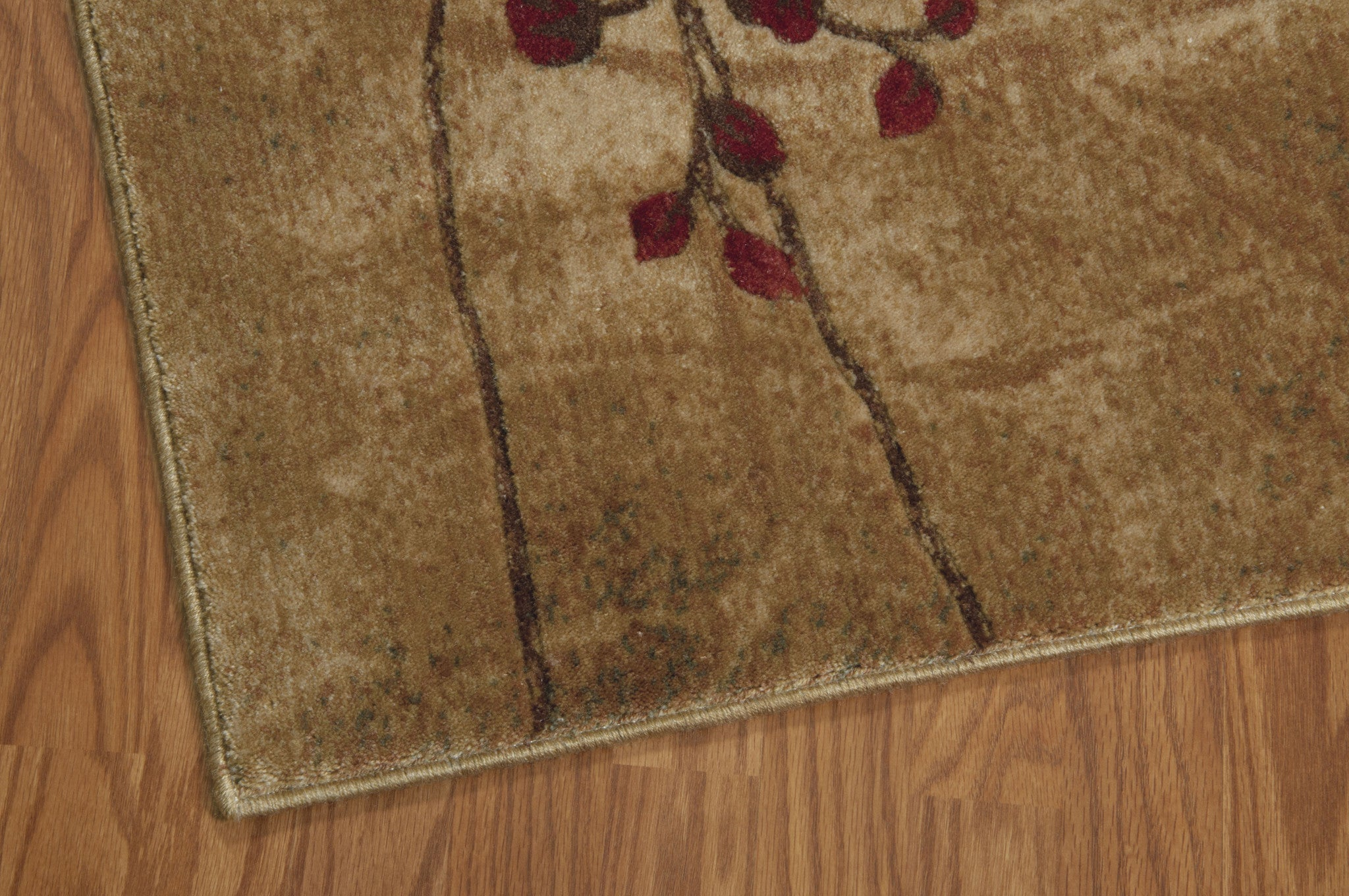 Nourison Somerset Latte Area Rug St74 Lat Rectangle