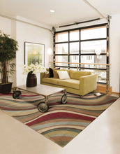 Load image into Gallery viewer, Nourison Somerset Multicolor Area Rug ST81 MTC
