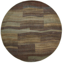 Load image into Gallery viewer, Nourison Somerset Aqua Area Rug ST87 AQU