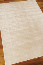Load image into Gallery viewer, Nourison Starlight Oyster Area Rug STA02 OYSTR