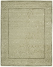 Load image into Gallery viewer, Nourison Symphony Ivory Area Rug SYM03 IV