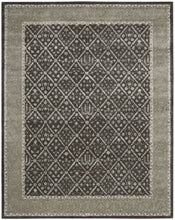 Load image into Gallery viewer, Nourison Symphony Charcoal Area Rug SYM05 CHA