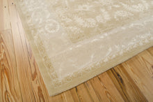Load image into Gallery viewer, Nourison Symphony Gold Area Rug SYM08 GLD