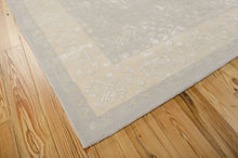 Load image into Gallery viewer, Nourison Symphony Blue Mist Area Rug SYM09 BLMST