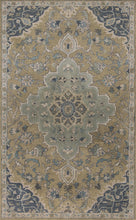 Load image into Gallery viewer, Kas Rugs Samara 3608 Taupe Imperial Area Rug