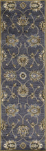 Load image into Gallery viewer, Kas Rugs Syriana 6024 Midnight Kashan Area Rug