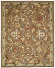 Load image into Gallery viewer, Nourison Tahoe Penny Area Rug TA13 PENNY