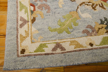 Load image into Gallery viewer, Nourison Tahoe Seaglass Area Rug TA13 SEAGL