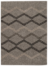 Load image into Gallery viewer, Nourison Tangier Silver Area Rug TAN01 SIL