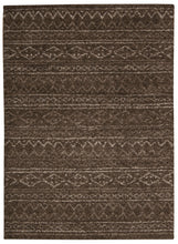 Load image into Gallery viewer, Nourison Tangier Latte Area Rug TAN03 LAT
