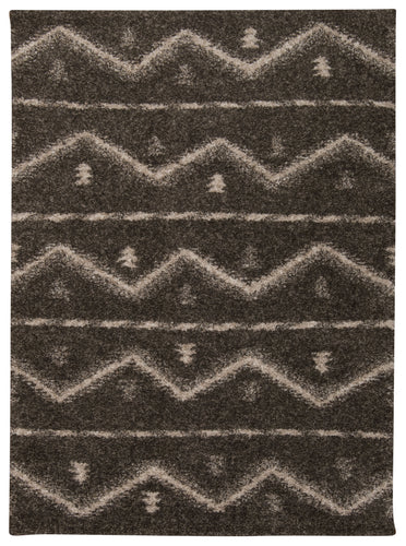 Nourison Tangier Grey Area Rug TAN04 GRY