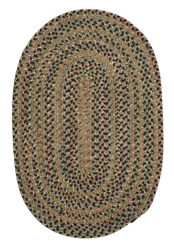 Colonial Mills Twilight TL60 Palm Traditional Area Rug
