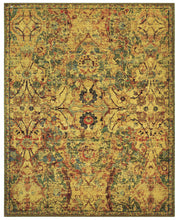 Load image into Gallery viewer, Nourison Timeless Olive Area Rug TML02 OLIVE