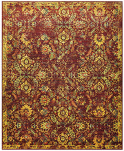 Load image into Gallery viewer, Nourison Timeless Pomegranate Area Rug TML05 POMEG