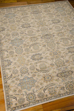 Load image into Gallery viewer, Nourison Timeless Beige Area Rug TML14 BGE