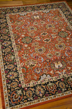 Load image into Gallery viewer, Nourison Timeless Persimmon Area Rug TML20 PER