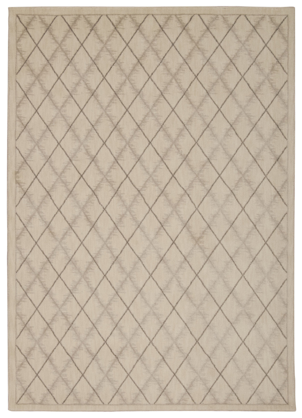 Nourison Tranquility Ivory Area Rug TNQ01 IV