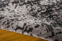 Load image into Gallery viewer, Nourison Twilight Onyx Area Rug TWI04 ONYX