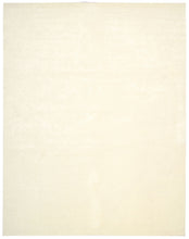 Load image into Gallery viewer, Nourison Twilight Ivory Area Rug TWI09 IV