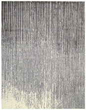 Load image into Gallery viewer, Nourison Twilight Smoke Area Rug TWI14 SMOKE
