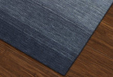 Load image into Gallery viewer, Dalyn Torino Navy Ti100 Area Rug