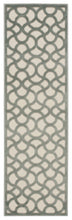 Load image into Gallery viewer, Nourison Ultima Ivory Aqua Area Rug UL392 IVAQU