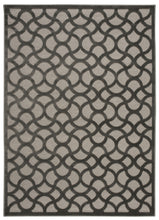 Load image into Gallery viewer, Nourison Ultima Silver Grey Area Rug UL392 SILGY