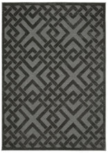 Load image into Gallery viewer, Nourison Ultima Silver Grey Area Rug UL628 SILGY