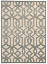 Load image into Gallery viewer, Nourison Ultima Ivory Aqua Area Rug UL630 IVAQU