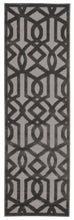 Load image into Gallery viewer, Nourison Ultima Silver Grey Area Rug UL630 SILGY